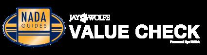 Nada Trade value check